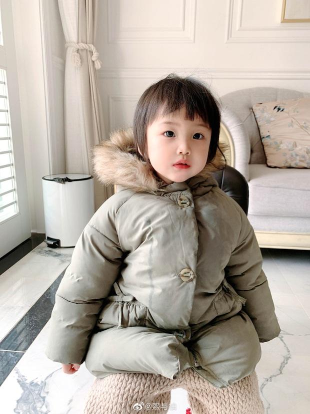 Sau 4 năm, gia đình hot nhất MXH Trung Quốc một lần nữa khiến dân tình cảm thán: Sao ai cũng đẹp quá vậy! - Ảnh 4.