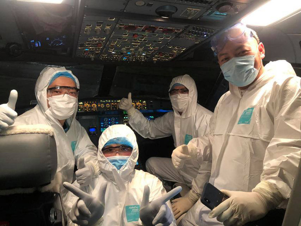 Chuyện lạ đời về những người chỉ biết nghĩ cho người khác trong bão dịch do virus Corona - Ảnh 9.