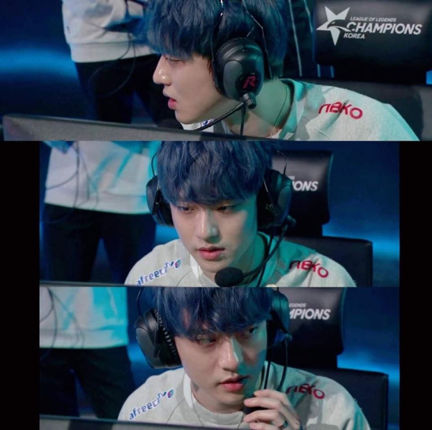 Ảnh thẻ của một game thủ bất ngờ được tung lên mạng, dân tình đồng loạt: Sao không bỏ đi làm idol luôn anh ơi - Ảnh 8.