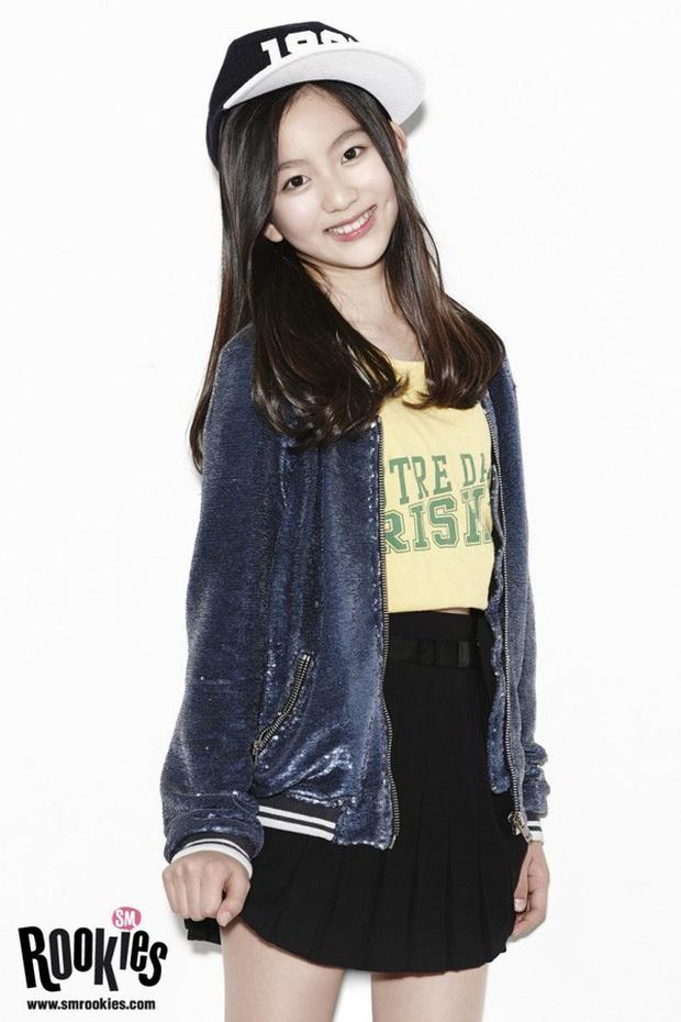 Hai thực tập sinh bị đồn rời SM trước thềm debut: Mỹ nhân thế hệ mới liệu có tiếp bước đàn chị Yoona, Sulli, Irene? - Ảnh 9.