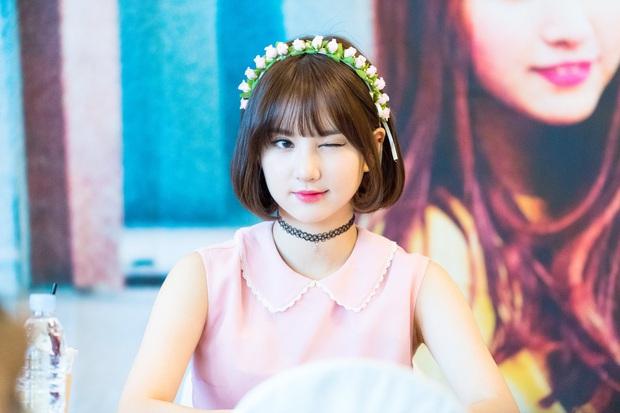 30 nữ idol hot nhất hiện nay: Nữ thần mới của Red Velvet vượt mặt Jennie lên ngôi vương nhưng vẫn chưa gây bất ngờ bằng thứ hạng tiếp theo trong top 5 - Ảnh 4.