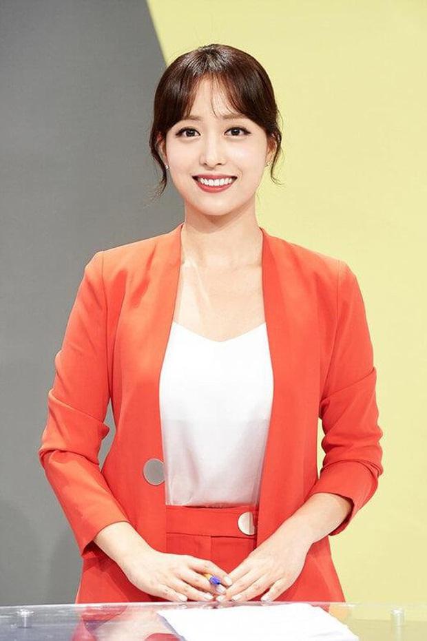 Chưa từng có tiền lệ: Nữ phát thanh viên đài MBC thả rông lên sóng truyền hình trực tiếp, tự tin tiết lộ lí do đằng sau - Ảnh 1.