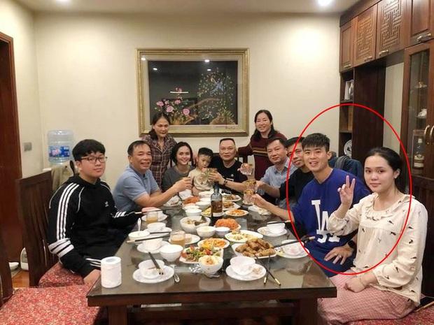 Quỳnh Anh giản dị hết mức hậu kết hôn Duy Mạnh, chỉ một bức ảnh đời thường đã khoe trọn nhan sắc khi không trang điểm - Ảnh 1.