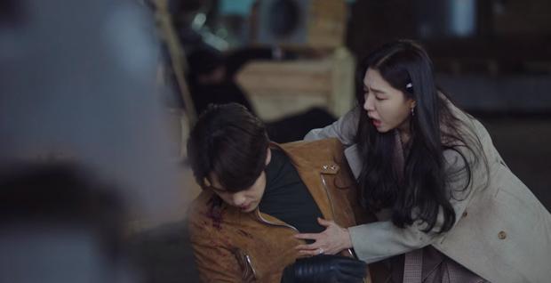 Nữ phụ đáng thương nhất Crash Landing On You gọi tên Seo Dan: Cả tuổi trẻ yêu sai người, khi chọn đúng lại phải lìa xa - Ảnh 9.