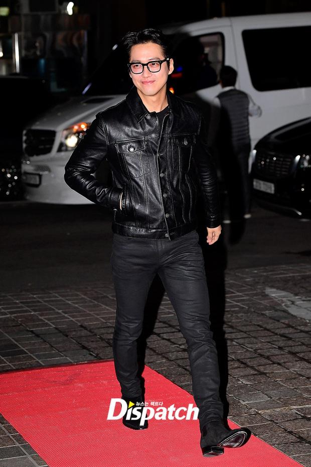 Xôn xao visual dàn sao Hạ cánh nơi anh ở tiệc mừng công: Son Ye Jin - Hyun Bin cân cả đèn flash, cast phụ bị dìm thê thảm - Ảnh 21.