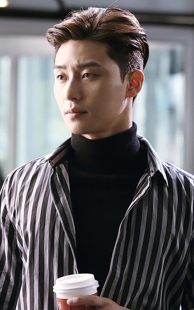 Gia tài diễn xuất Park Seo Joon xét về độ giàu: Chu kì lên voi xuống chó 2 năm/lần, chỉ gương mặt mĩ nam là trường tồn vĩnh cửu! - Ảnh 1.