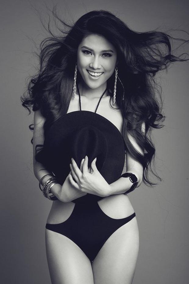 Frofile bạn gái Song Luân: Hoá ra là mỹ nhân từng hẹn hò Vĩnh Thuỵ, body đẹp miễn chê và chăm khoe đồ hiệu - Ảnh 3.