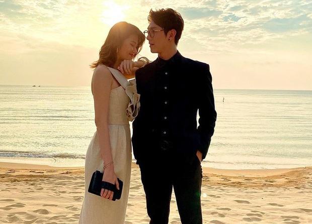 Frofile bạn gái Song Luân: Hoá ra là mỹ nhân từng hẹn hò Vĩnh Thuỵ, body đẹp miễn chê và chăm khoe đồ hiệu - Ảnh 1.