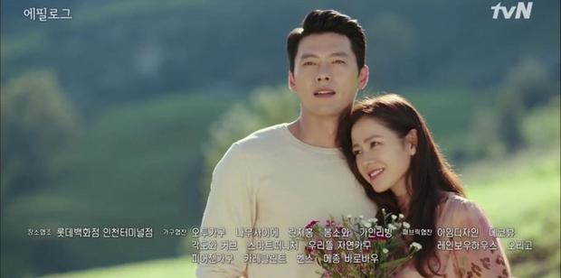 Crash Landing on You kết thúc đẹp mĩ mãn cho Son Ye Jin và Hyun Bin, chỉ tiếc không có cặp sinh đôi như lời đồn - Ảnh 13.