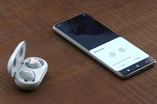 Với Galaxy S20, Samsung đã đặt dấu chấm hết cuối cùng cho cổng tai nghe trên smartphone - Ảnh 2.