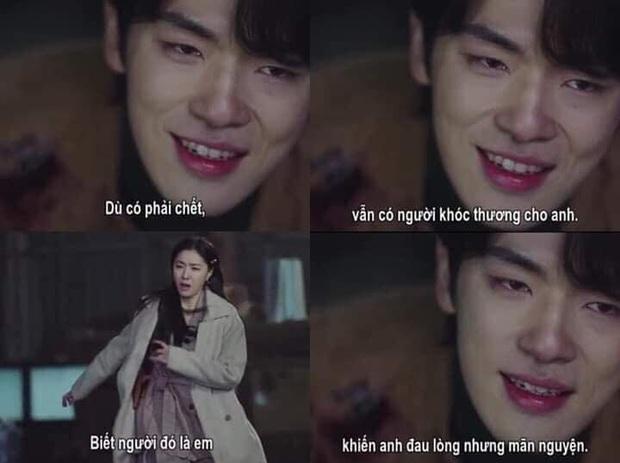 Đá bay độ hot của Hyun Bin ở Crash Landing on You tập cuối, trai đẹp lừa đảo lọt top đầu tìm kiếm xứ Hàn - Ảnh 3.