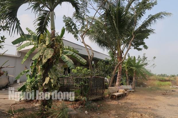 CLIP: Nhiều người đột nhập căn nhà hoang nơi Tuấn khỉ từng ẩn náu - Ảnh 13.