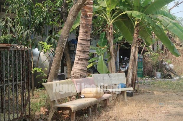 CLIP: Nhiều người đột nhập căn nhà hoang nơi Tuấn khỉ từng ẩn náu - Ảnh 16.