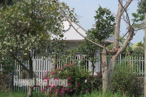 CLIP: Nhiều người đột nhập căn nhà hoang nơi Tuấn khỉ từng ẩn náu - Ảnh 19.