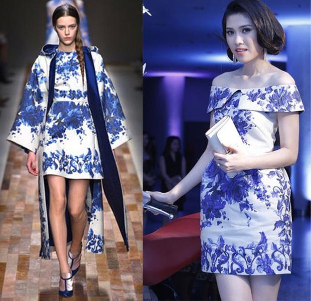 Frofile bạn gái Song Luân: Hoá ra là mỹ nhân từng hẹn hò Vĩnh Thuỵ, body đẹp miễn chê và chăm khoe đồ hiệu - Ảnh 6.