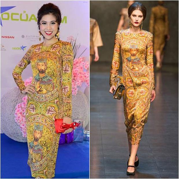 Frofile bạn gái Song Luân: Hoá ra là mỹ nhân từng hẹn hò Vĩnh Thuỵ, body đẹp miễn chê và chăm khoe đồ hiệu - Ảnh 8.