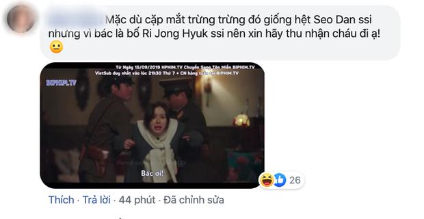 Bố của Hyun Bin hot nhất Crash Landing on You tập cuối vì quá ngầu, chị em nô nức hỏi nhau: Bác có định đẻ thêm con trai không ạ? - Ảnh 4.