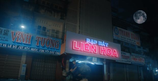 Thuyết âm mưu: hóa ra Fung La mưu sát Orange để được đóng vai Bạch Liên, vở kịch trên sân khấu của Chân Ái chính là Tự Tâm? - Ảnh 4.