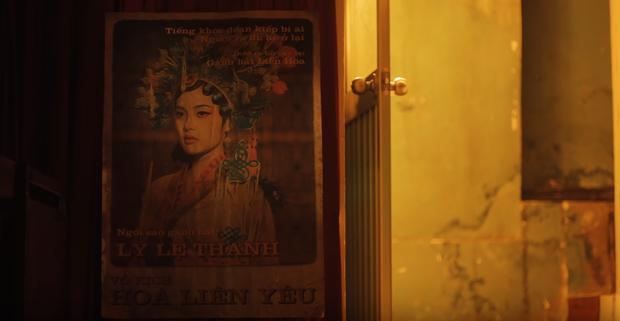 Thuyết âm mưu: hóa ra Fung La mưu sát Orange để được đóng vai Bạch Liên, vở kịch trên sân khấu của Chân Ái chính là Tự Tâm? - Ảnh 2.