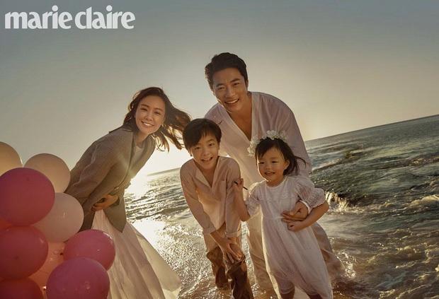 Rò rỉ bức ảnh ngàn năm có một thời mới hẹn hò của Kwon Sang Woo và vợ Hoa hậu: Bảo sao đến giờ vẫn viên mãn! - Ảnh 6.