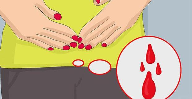 Khi nữ giới bắt đầu già đi, có 4 dấu hiệu ở phần dưới sẽ xuất hiện rất rõ rệt - Ảnh 1.