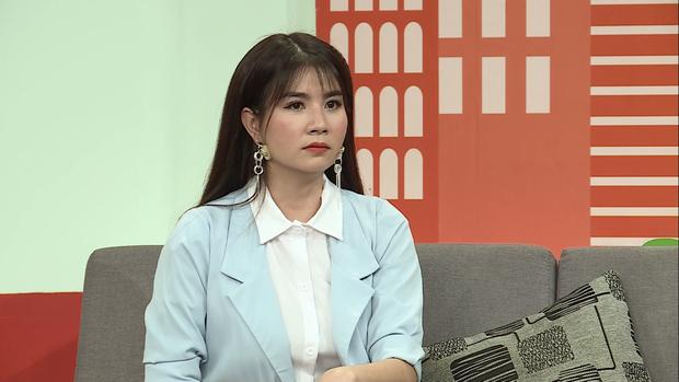 Diễn viên Kha Ly kể chuyện từng bị một người thầy quấy rối khi mới vào nghề - Ảnh 4.