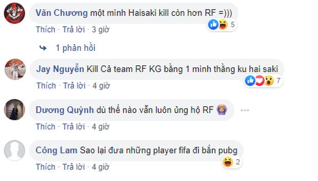 Cho game thủ FIFA đi bắn PUBG, Refund Gaming của Độ Mixi nhận thành tích bết bát nhất từ trước đến nay! - Ảnh 4.