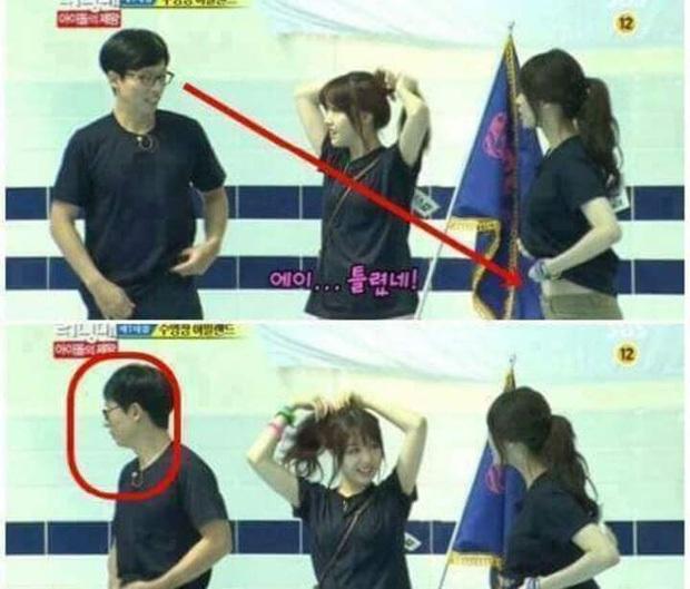 Sao đã kết hôn đứng cạnh đồng nghiệp khác giới: Lee Byung Hun tránh Suzy như tránh tà, Dương Mịch thả thính dàn trai đẹp - Ảnh 14.