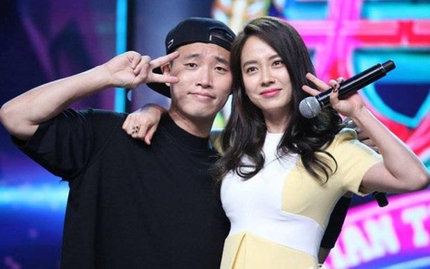 """Kim Jong Kook tiết lộ Song Ji Hyo đã có thể kết hôn với """"bạn trai cũ"""" Gary nếu chịu làm một điều - Ảnh 13."""