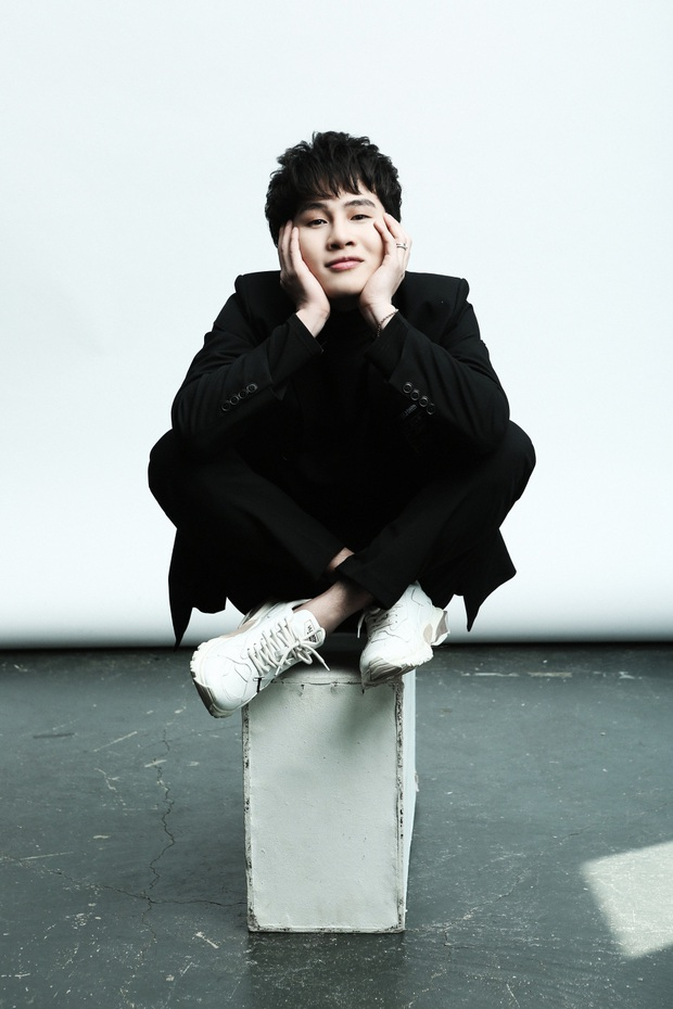 K-ICM tung teaser Cần Một Lý Do: Thật sự trở lại với vai trò ca sĩ, ẩn ý việc bị... đâm sau lưng ngay sau khi Jack tung bộ ảnh mới? - Ảnh 8.