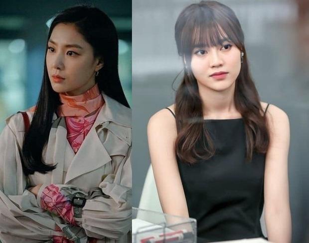 Quá mê Crash Landing on You, netizen gây tranh cãi kịch liệt khi mạnh dạn đề cử chị đẹp Mỹ Tâm yêu Isaac cho bản Việt - Ảnh 4.