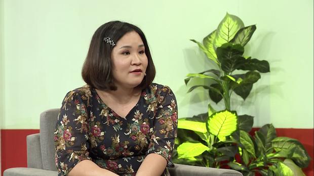 Diễn viên Kha Ly kể chuyện từng bị một người thầy quấy rối khi mới vào nghề - Ảnh 5.