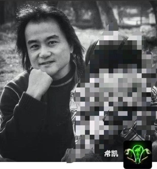 Nóng: Đạo diễn Trung Quốc qua đời cùng 3 người thân vì dịch COVID-19, bức di thư đẫm nước mắt được hé lộ - Ảnh 2.