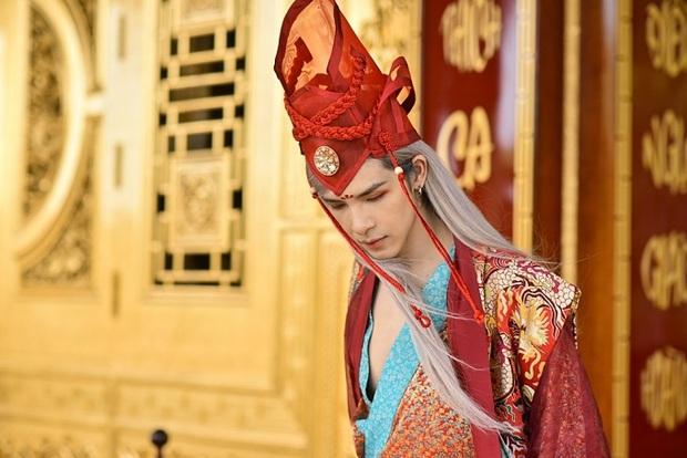 Denis Đặng bị soi lại status quảng bá Canh Ba trên weibo Trung Quốc đã tranh thủ nhắc đến hit Lạc Trôi của Sơn Tùng MTP tăng thêm sự chú ý? - Ảnh 3.