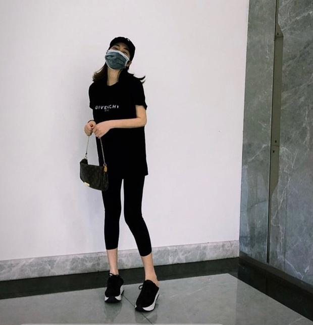 Mỹ nhân Việt phản ứng trước tin đồn mang thai: Hòa Minzy, Đàm Thu Trang tránh né, Phạm Hương quanh biện cả lý do bệnh tình - Ảnh 16.