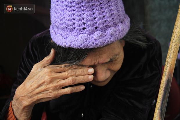 Điều ước nhỏ nhoi của 2 cậu bé mồ côi cha mẹ và những nỗi đau xé lòng của người bà già yếu - Ảnh 11.