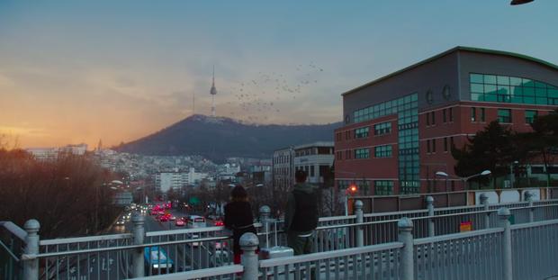 Nhờ hiệu ứng của Itaewon Class, khu phố Itaewon trở thành điểm đến hot nhất nhì Seoul hiện tại, lượt check-in tăng vọt bất ngờ - Ảnh 6.