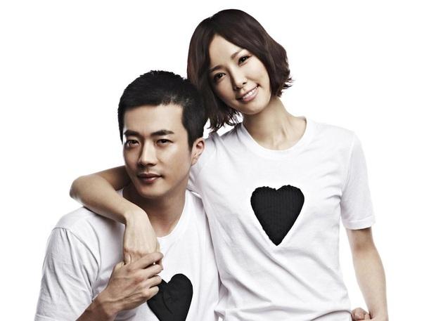 Rò rỉ bức ảnh ngàn năm có một thời mới hẹn hò của Kwon Sang Woo và vợ Hoa hậu: Bảo sao đến giờ vẫn viên mãn! - Ảnh 4.