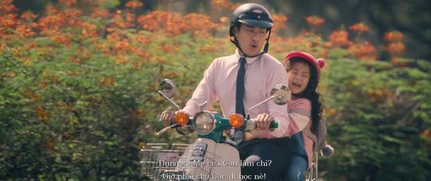 Vừa lên chức bố, Kiều Minh Tuấn đã bị vợ hờ Khả Như lừa mất xe xịn trong Nắng 3: Lời Hứa Của Cha - Ảnh 2.
