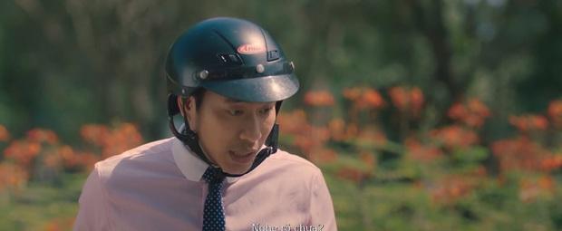 Vừa lên chức bố, Kiều Minh Tuấn đã bị vợ hờ Khả Như lừa mất xe xịn trong Nắng 3: Lời Hứa Của Cha - Ảnh 4.