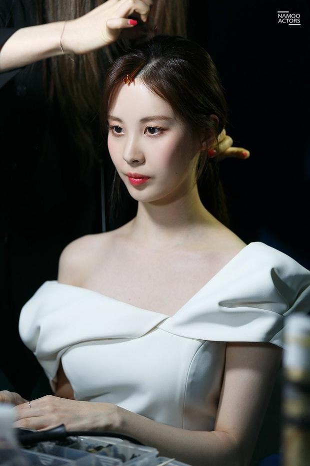 Khoảnh khắc gây lú của Seohyun và Irene: Giống tên, cùng tuổi và công ty, giờ không phân biệt nổi vì như sinh đôi - Ảnh 10.