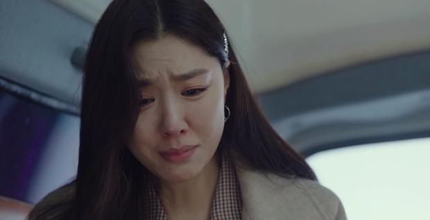 Nữ phụ đáng thương nhất Crash Landing On You gọi tên Seo Dan: Cả tuổi trẻ yêu sai người, khi chọn đúng lại phải lìa xa - Ảnh 10.