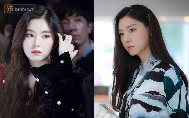 Crash Landing On You hết rồi, netizen Việt mới tá hỏa phát hiện ra đồng chí Seo Dan giống Irene như chị em ruột - Ảnh 4.