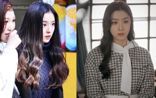 Crash Landing On You hết rồi, netizen Việt mới tá hỏa phát hiện ra đồng chí Seo Dan giống Irene như chị em ruột - Ảnh 5.