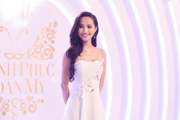 Hoài Sa từng bị Hương Giang loại thẳng tay trước khi đại diện Việt Nam tại Miss International Queen 2020 - Ảnh 4.
