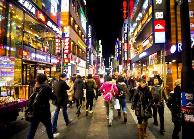 Nhờ hiệu ứng của Itaewon Class, khu phố Itaewon trở thành điểm đến hot nhất nhì Seoul hiện tại, lượt check-in tăng vọt bất ngờ - Ảnh 16.