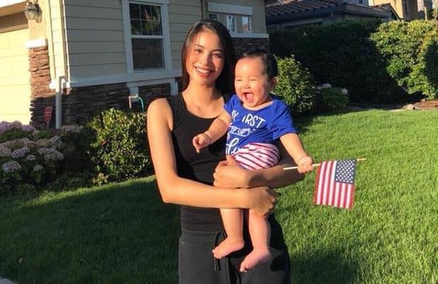 Mỹ nhân Việt phản ứng trước tin đồn mang thai: Hòa Minzy, Đàm Thu Trang tránh né, Phạm Hương quanh biện cả lý do bệnh tình - Ảnh 6.