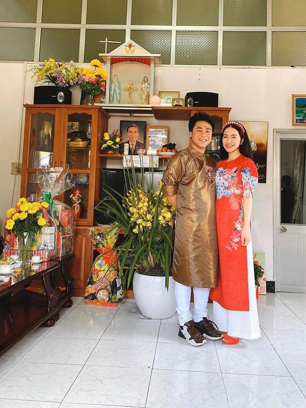 Mỹ nhân Việt phản ứng trước tin đồn mang thai: Hòa Minzy, Đàm Thu Trang tránh né, Phạm Hương quanh biện cả lý do bệnh tình - Ảnh 14.