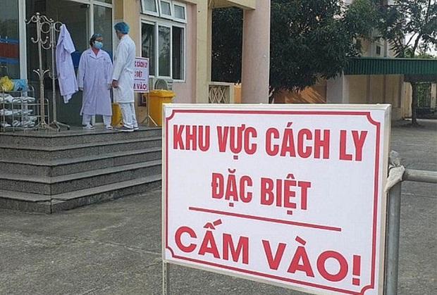 Người dân nghi ngờ bị virus Covid - 19 nên khám ở đâu? - Ảnh 1.