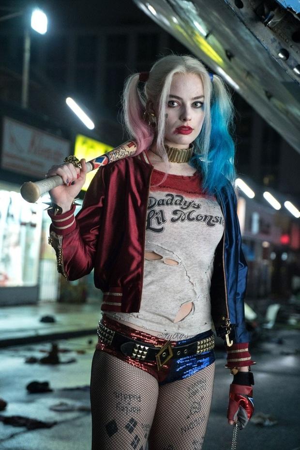 Ngô Thanh Vân tung poster Thanh Sói siêu màu mè, nhìn qua cứ tưởng Harley Quinn ghé chơi Tầng Lớp Itaewon! - Ảnh 3.